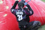 #31 Jacob Edwards of Tampa Bay Damage at 2012 MAO