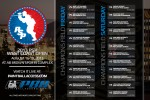 2013 WCO Schedule