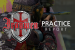 Practice-Report-Ironmen